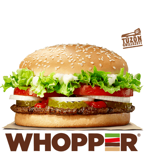 WHOPPER®